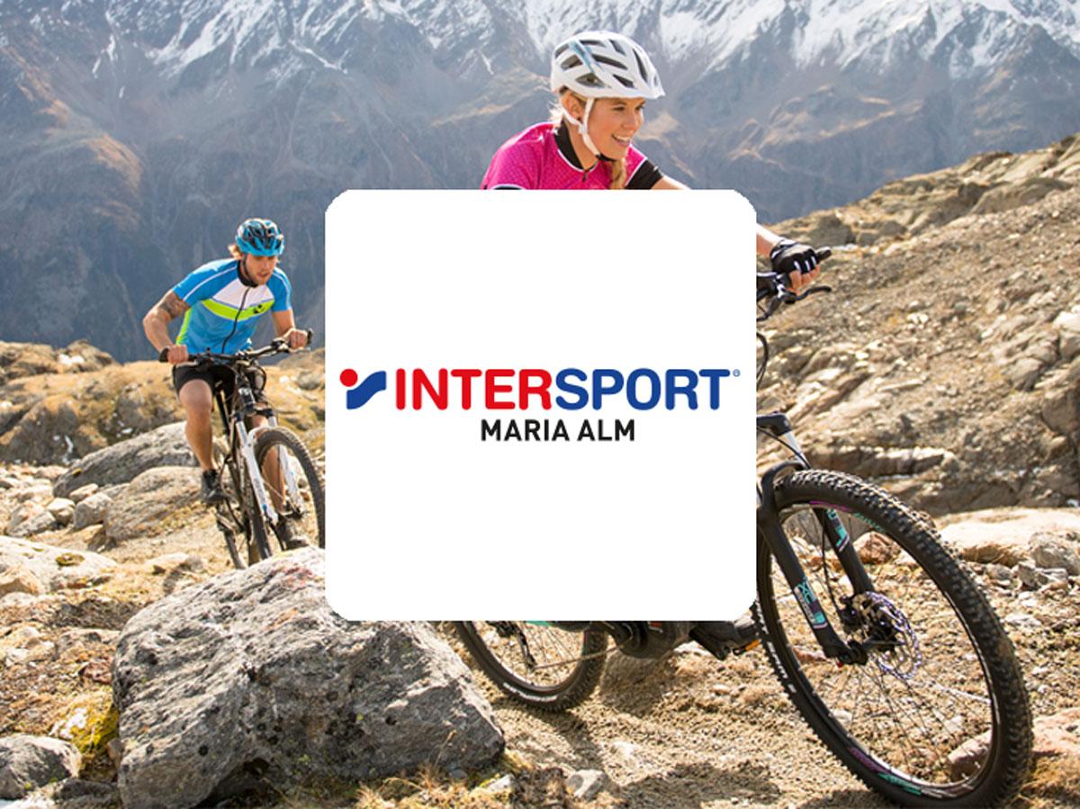 INTERSPORT ALMSPORT | MARIA ALM