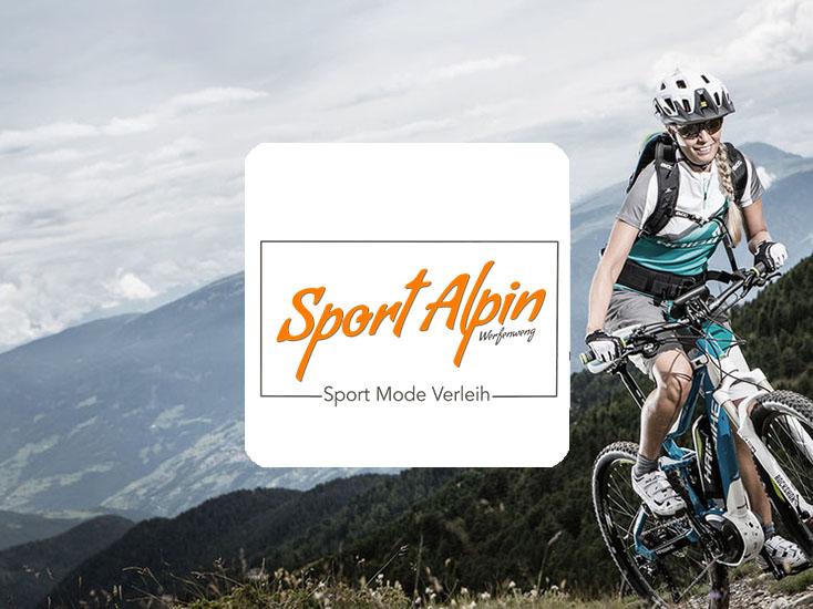 SPORT ALPIN | WERFENWENG
