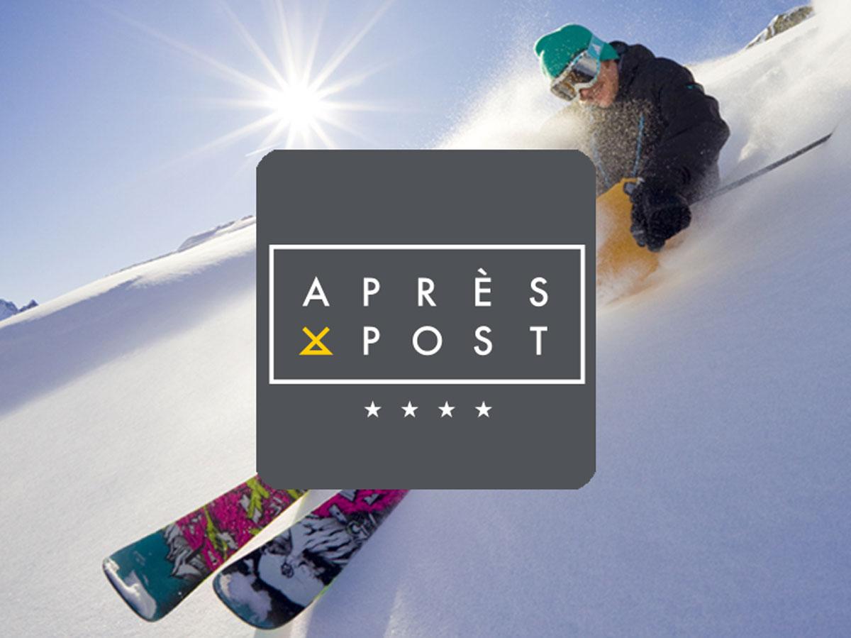 APRES POST | STUBEN AM ARLBERG