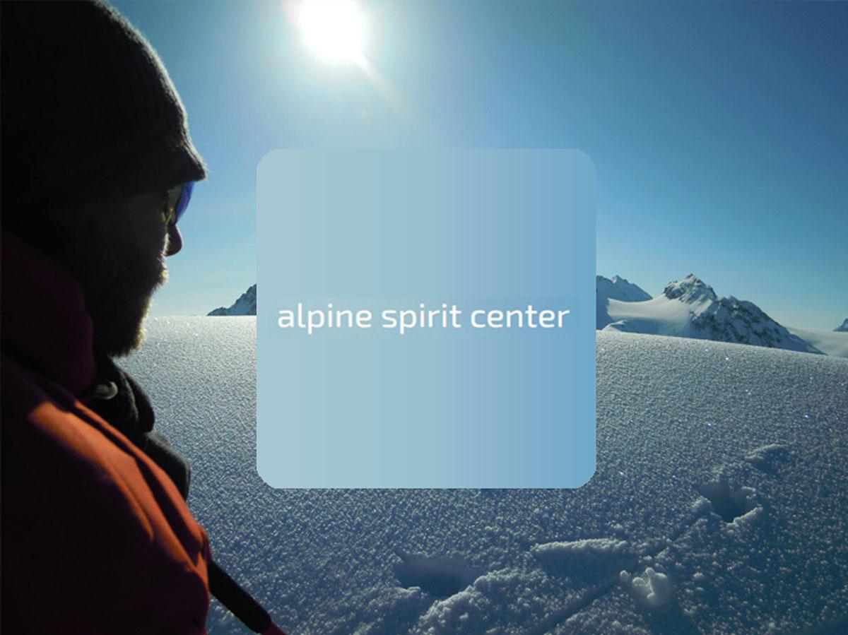 ALPINE SPIRIT CENTER | OETZ