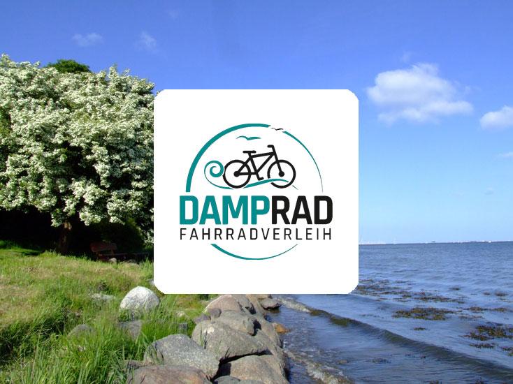 DAMPRAD | DAMP