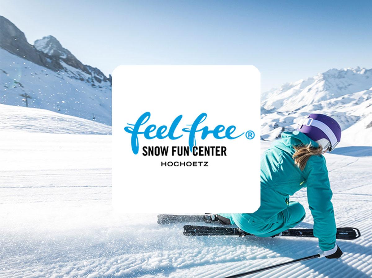 SNOW FUN CENTER | HOCHOETZ
