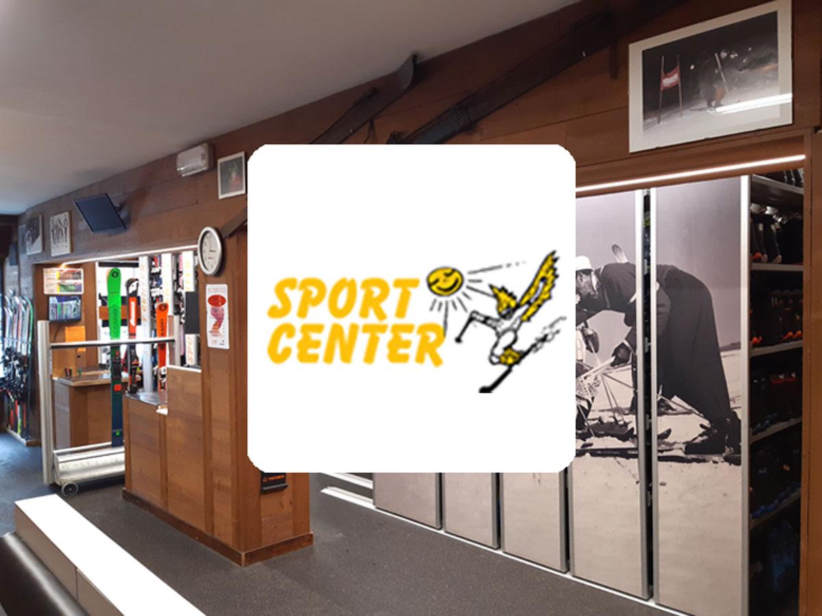 SPORT CENTER TEAM | BREUIL