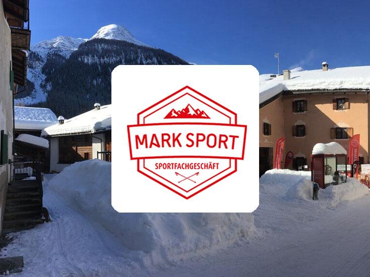 MARKSPORT | BERGÜN