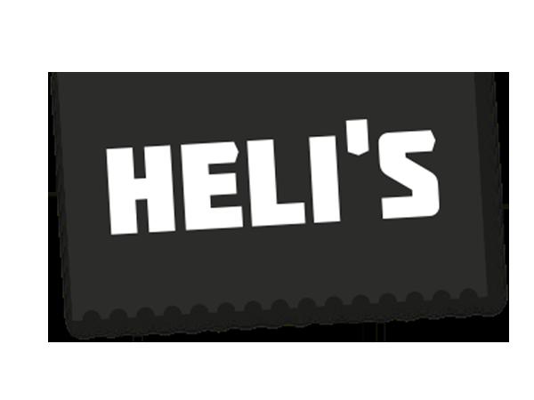 HELIS SPORTSHOP   HINTERGLEMM