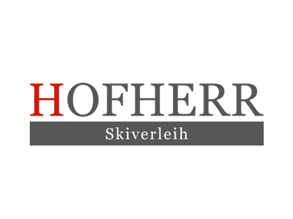 HOFHERR SKIVERLEIH   LERMOOS