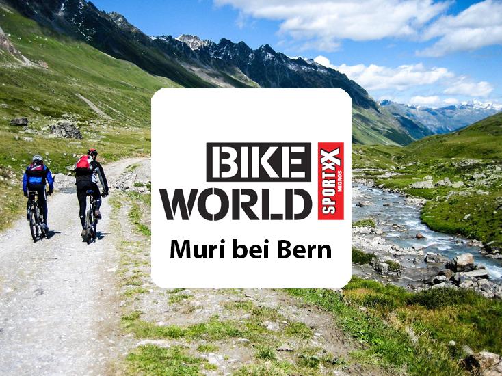 BIKE WELT | MURI BEI BERN