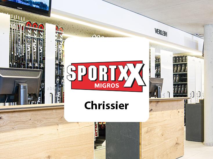 SPORTXX | CHRISSIER
