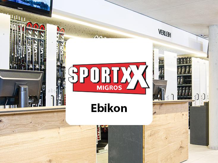 SPORTXX | EBIKON
