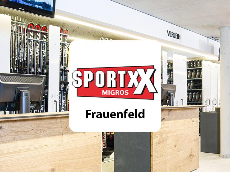 SPORTXX | FRAUENFELD