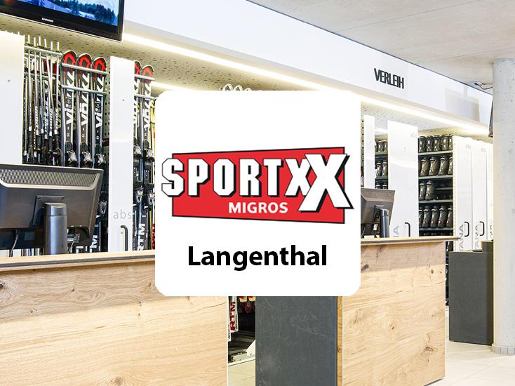 SPORTXX | LANGENTHAL