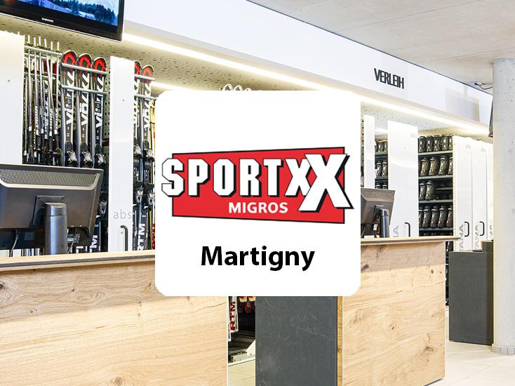 SPORTXX | MARTIGNY