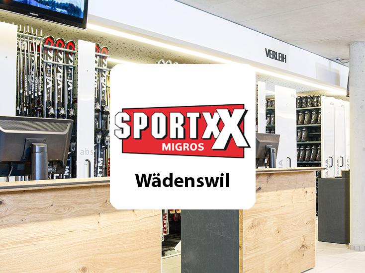 SPORTXX | WÄDENSWIL