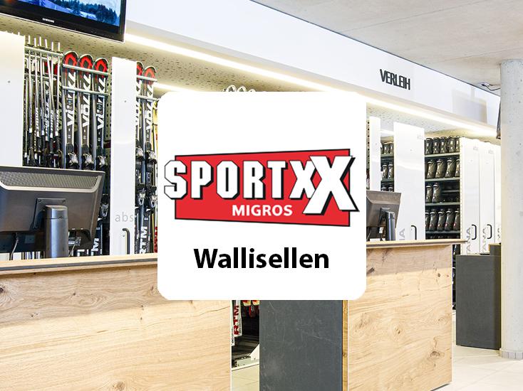 SPORTXX | WALLISELLEN