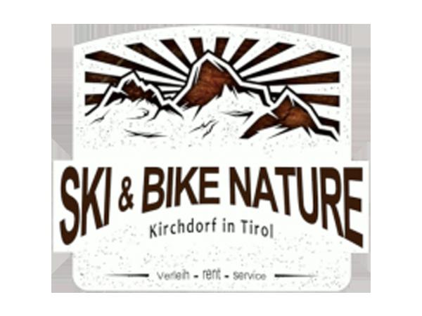 SKI & BIKE NATURE   TIROL