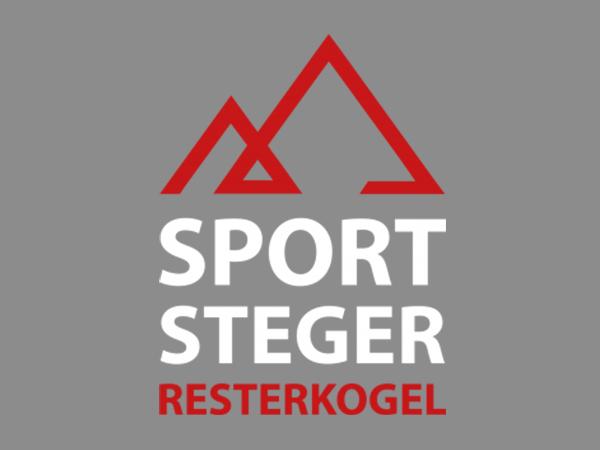 SPORT STEGER    RESERKOGEL